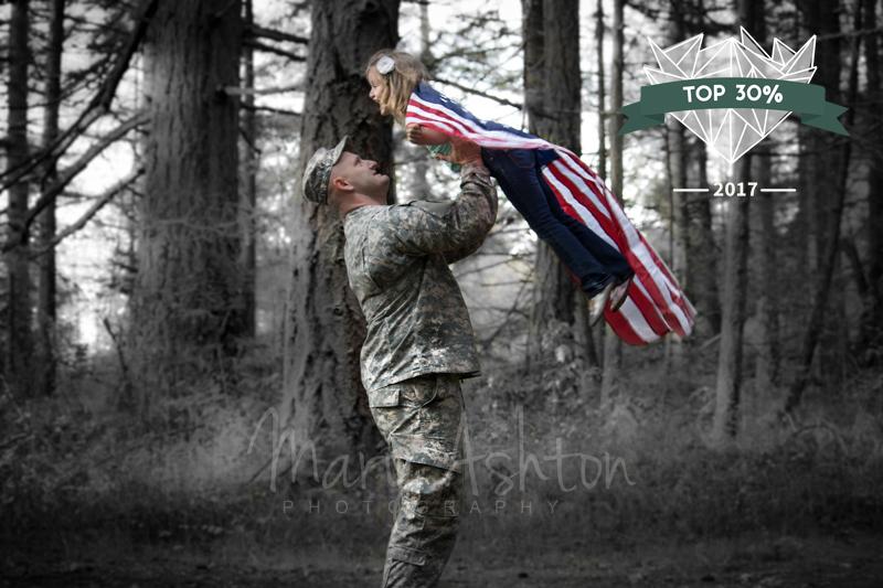 Ashton Military