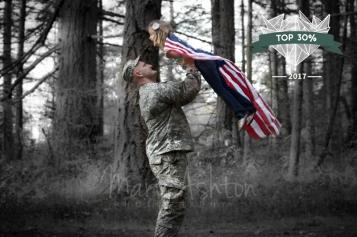 Military Shoot & Share 2017