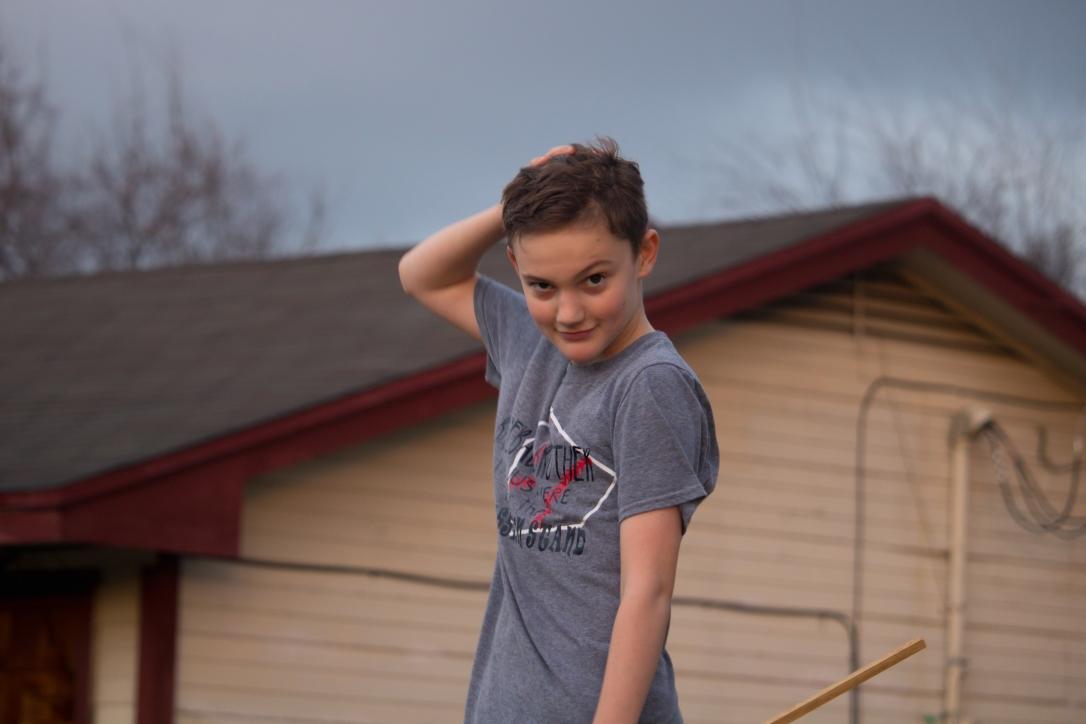Children Family Portraits Texas DFW