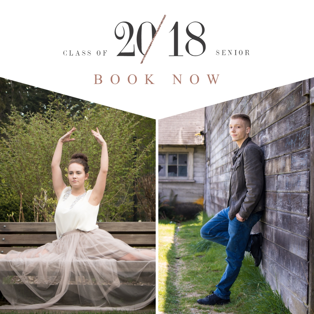 Senior Book Now 2018