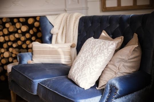 Couch Boudoir Mansfield Arlington Photographer