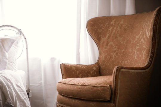 Chair Boudoir Mansfield Arlington Photographer