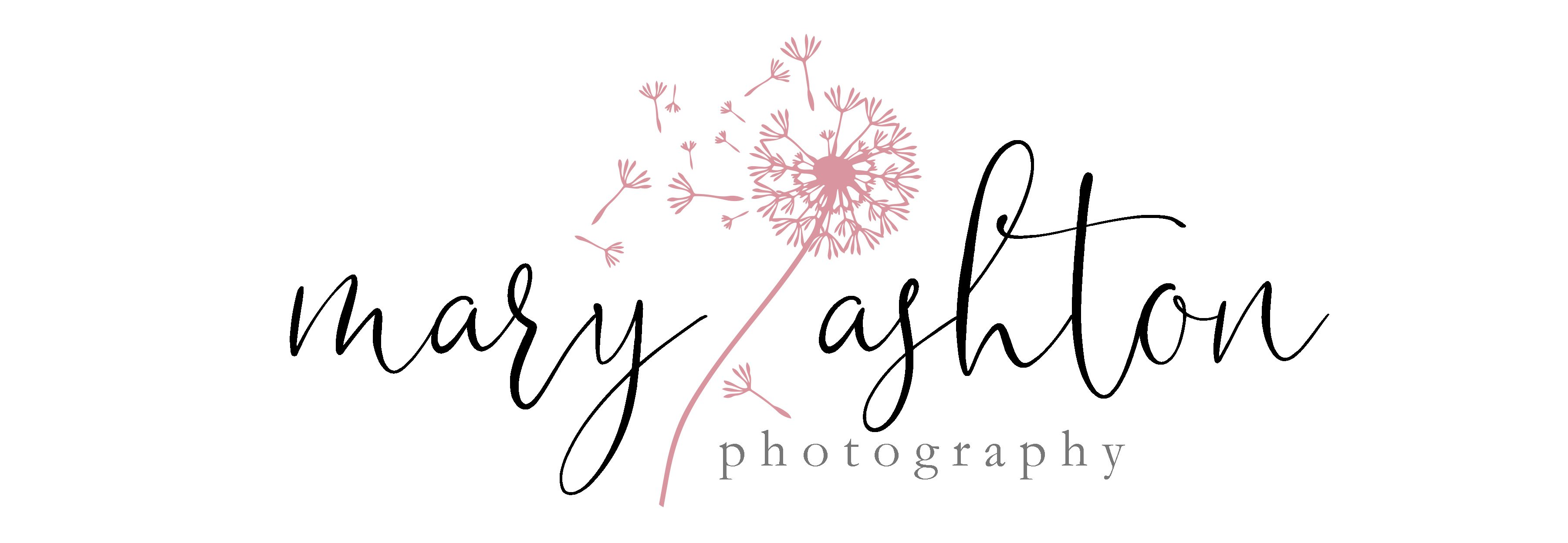 Mary Ashton Photography